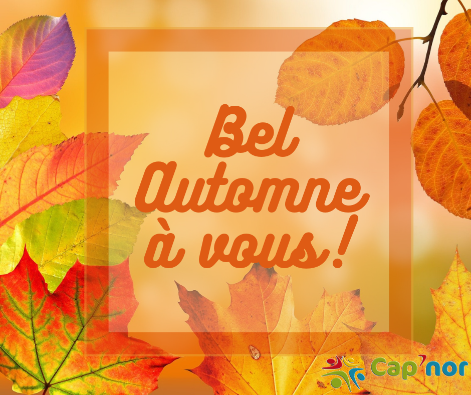 Un bel automne dans le Cotentin avec Cap'Nor