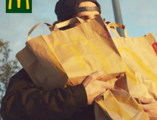McDo en Click & Collect ou livraison Uber Eats