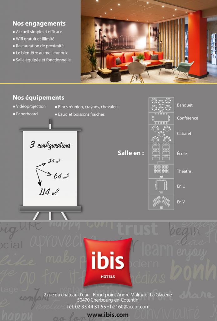 ibis la nouvelle salle de seminaire