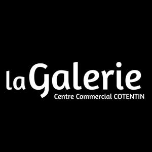 La Galerie Centre commercial Cotentin