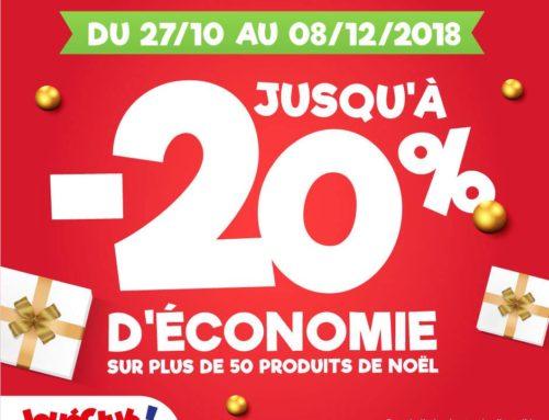Jusqu'à 20% d'économie chez JOUECLUB