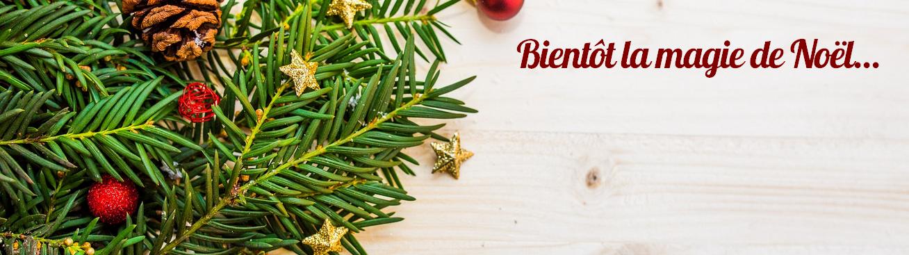 Préparez Noël avec CAP'NOR la plus grande zone commerciale du Cotentin