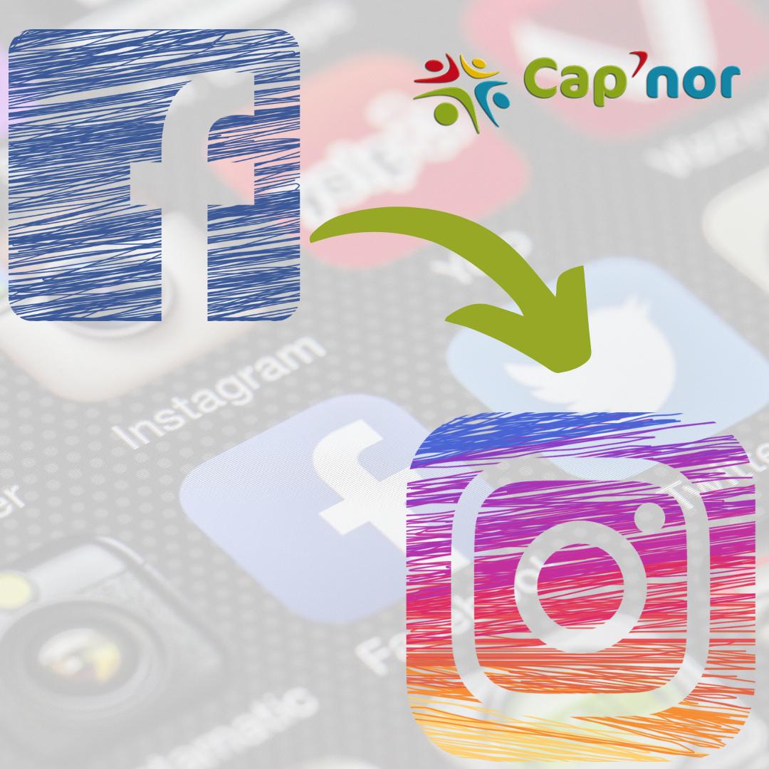 CapNor sur Instagram