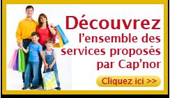 Services CAP NOR